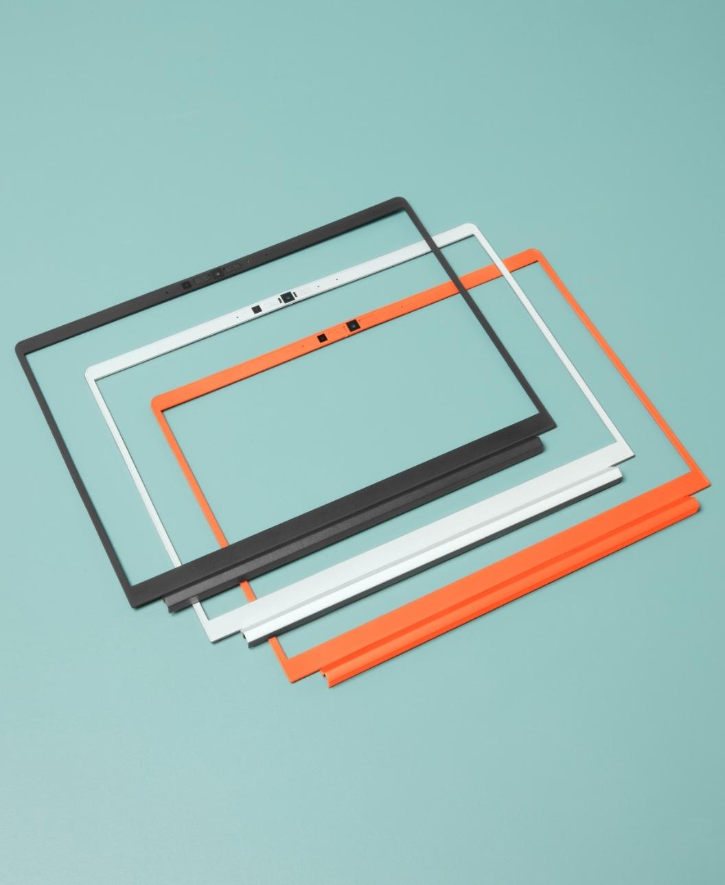 Laptop Bezels