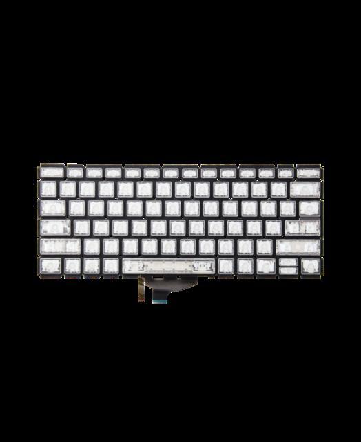 Framework Keyboard Clear ANSI