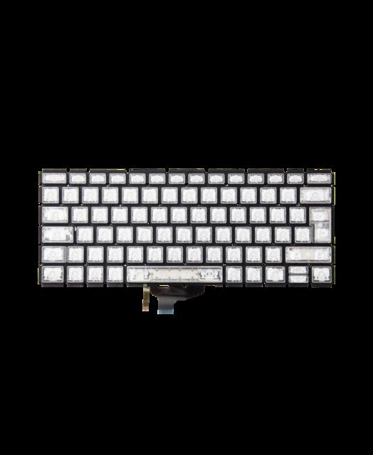 Framework Keyboard Clear ISO