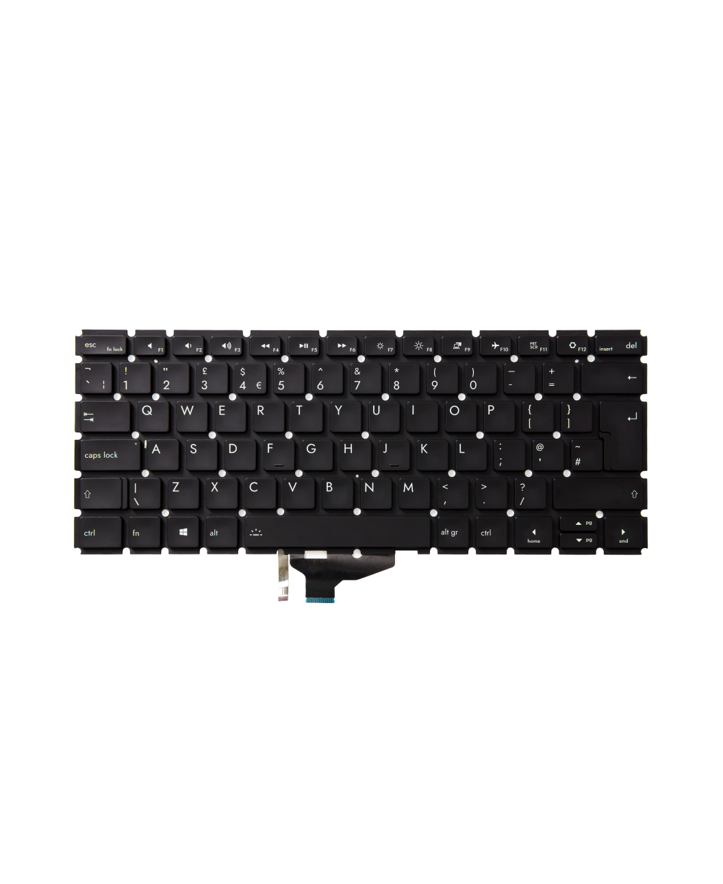Keyboard UK English