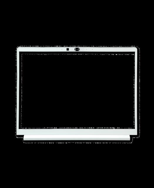 Laptop Bezel White