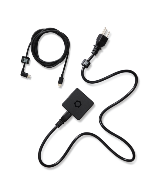 Power Adapter - US/Canada