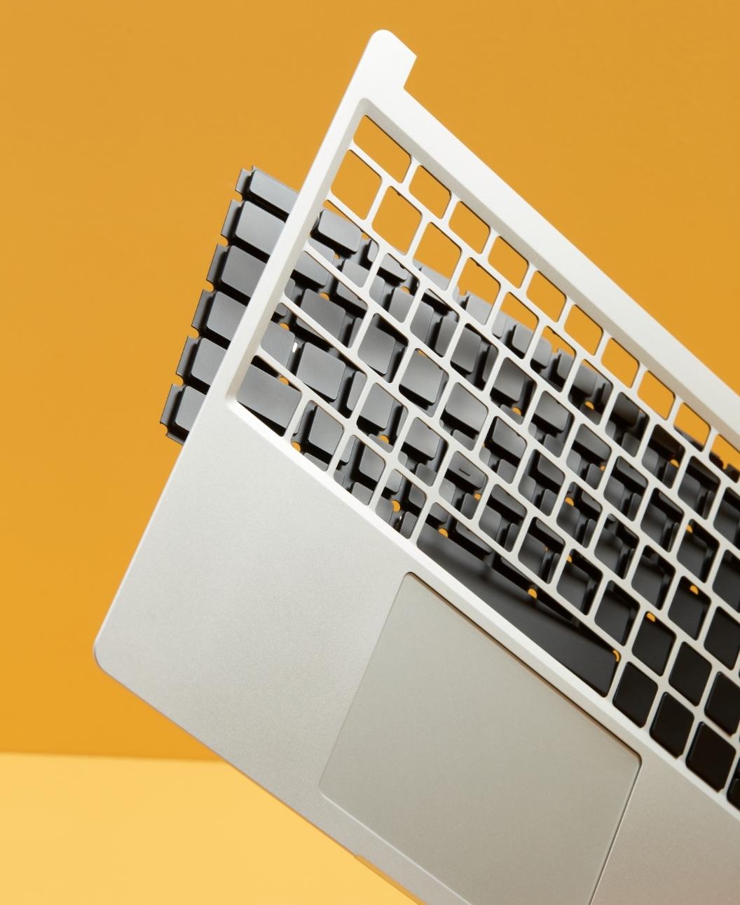 Framework Keyboard Install