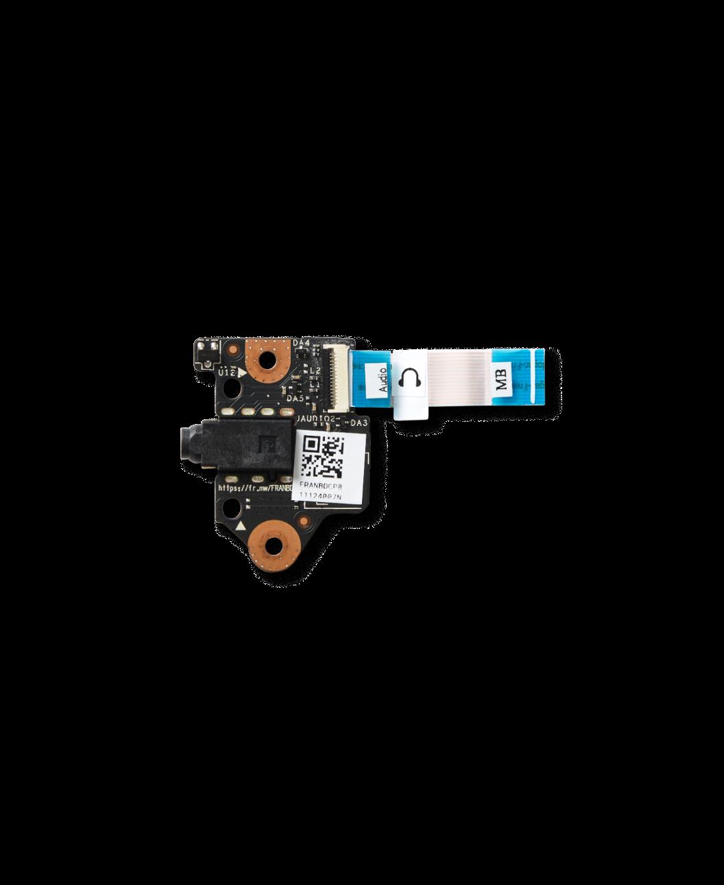Audio Board Kit