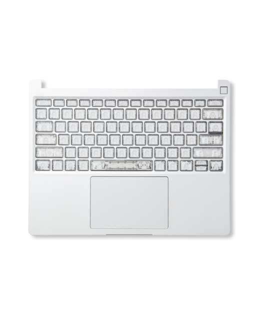 Input Cover Kit Clear ANSI