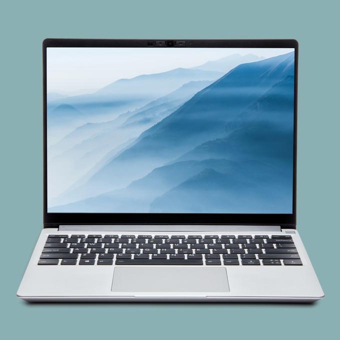 The Laptop Framework