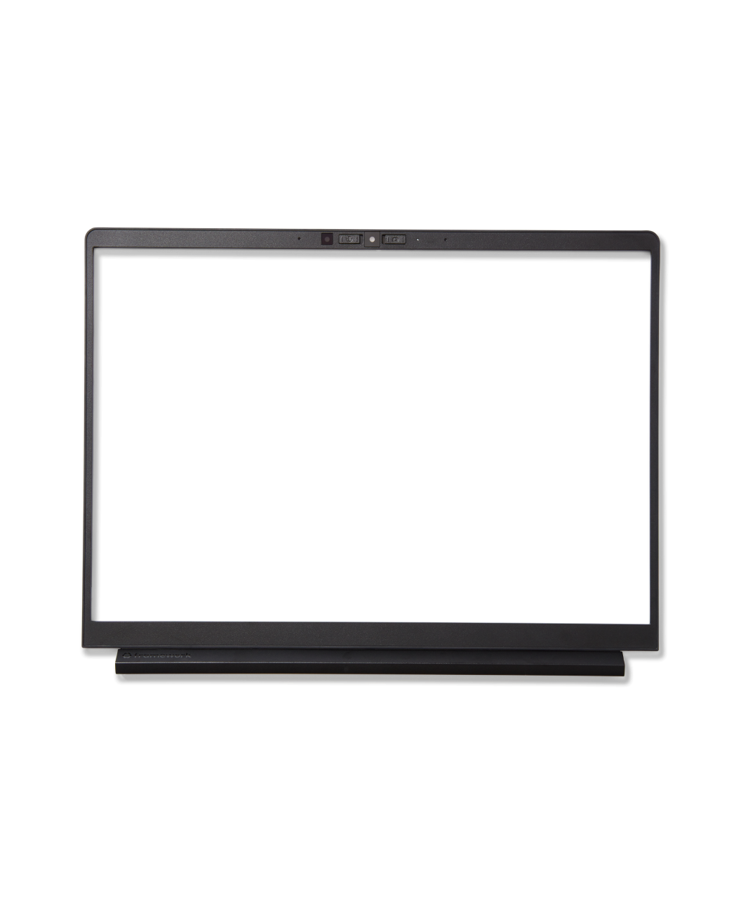 Laptop Bezel Black